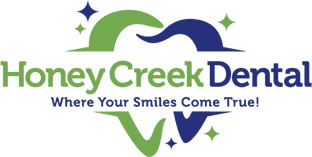 Conyers Dentist - Honey Creek Dental Logo