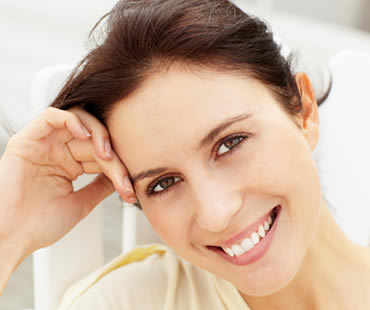 Smile makeover dentist in Conyers
