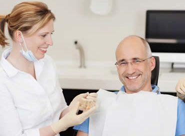 Partial dentures Conyers